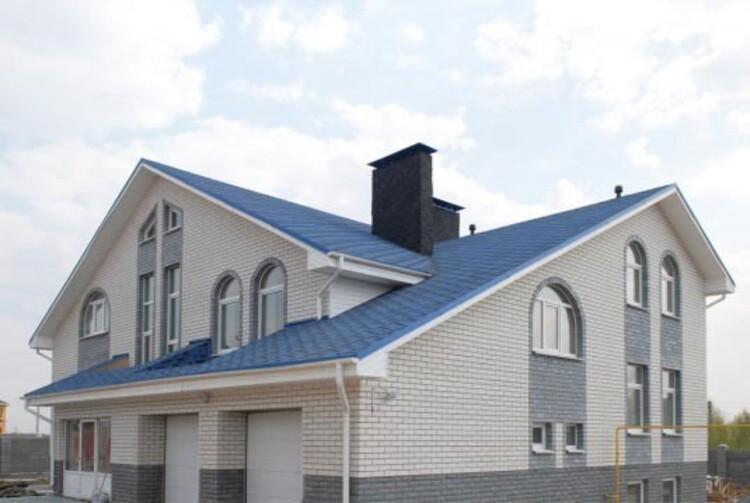 Особенности выбора цвета крыши: советы дизайнеров.